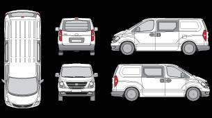 Hyundai Iload Cargo Dimensions Auto Cars