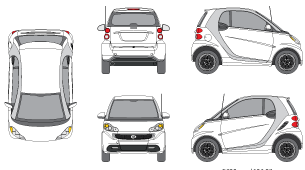 Charming Current Vehicle Templates
